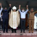 Deklarasi Pilkada Damai Kabupaten Manggarai 2020
