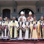 Sembilan Imam Baru untuk Keuskupan Ruteng